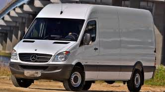 Mercedes Work Vans Sprinter Work Repair Center German Vehicles Service