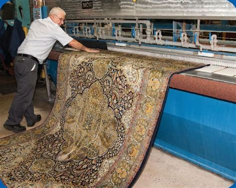How To Wash Rugs In Washing Machine by Area Rug Cleaning Certified Carpet