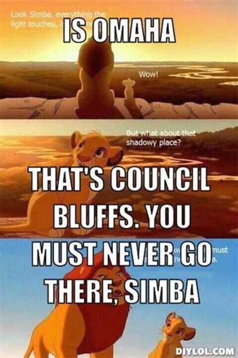 Lion King Shadowy Place Meme Generator - lion king meme generator shadowy place image memes at