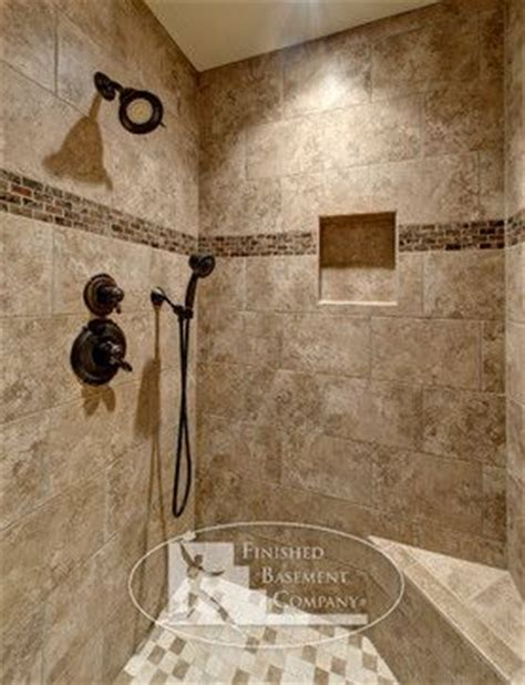 stone earth bathrooms earth tone shower gardens pools yards landscapes wish