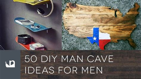 50 diy cave ideas for