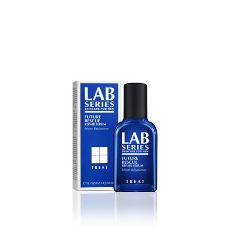 Lab Series Skincare For by Lab Series Skincare For Future Rescue Repair Serum