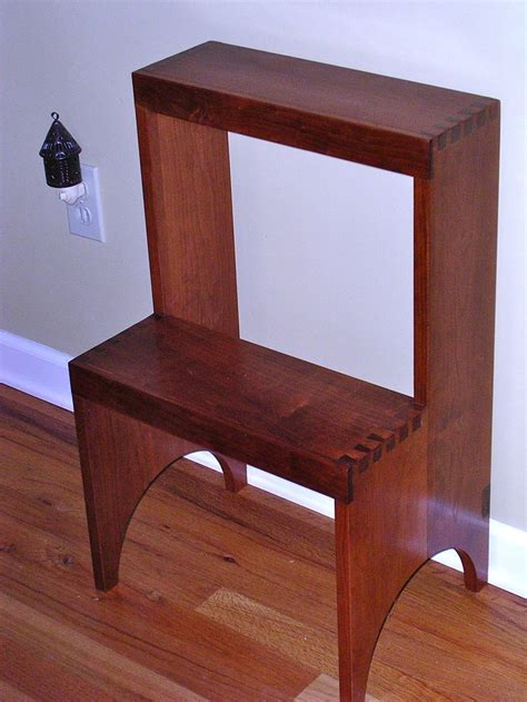 shaker step stool  sale woodworking projects plans