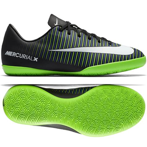 nike youth mercurial vapor xi ic indoor soccer shoes