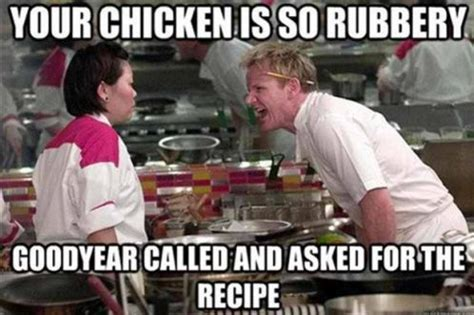 Chef John French Toast by 20 Most Funny Insult Meme Pictures And Images