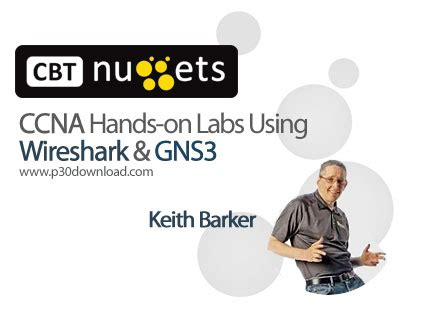 wireshark tutorial cbt nuggets دانلود cbt nuggets ccna hands on labs using wireshark