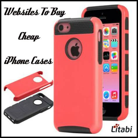 where to buy cheap iphone cases