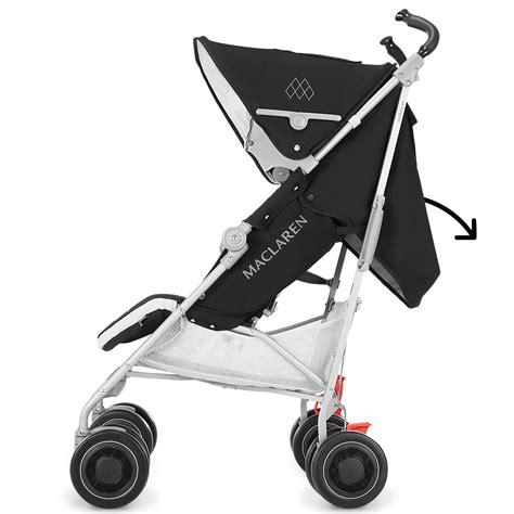 maclaren volo recline maclaren 2016 2017 techno xt stroller charcoal marmalade