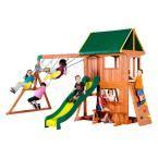 playsafe swing set parts creative cedar designs sky view swingset 3101 the home depot