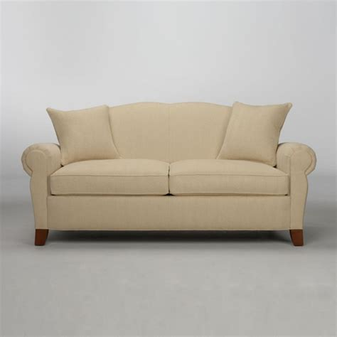 paloma sofa paloma sofa 77 quot traditional sofas by ethan allen
