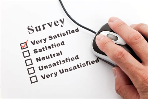 Online Survey Questionnaire - are online surveys for money a scam truly happy life