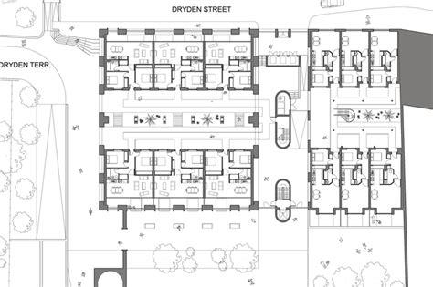 trsm floor plan mcdonnell shrubhill