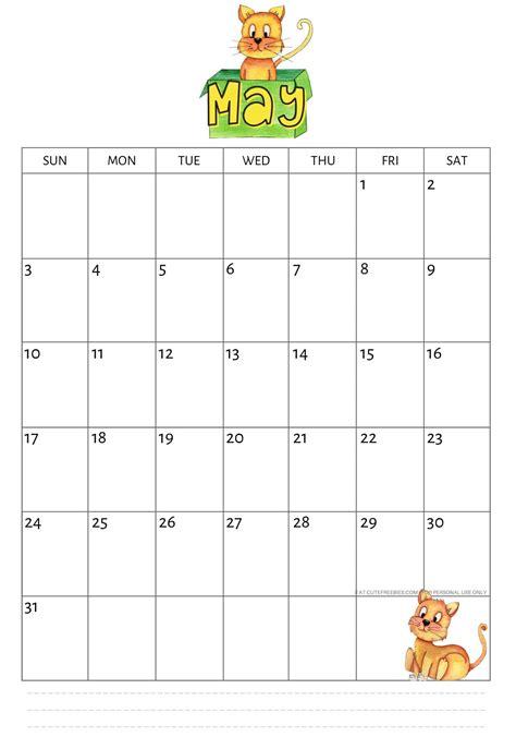 calendar template printable holidays images  platform  digital solutions