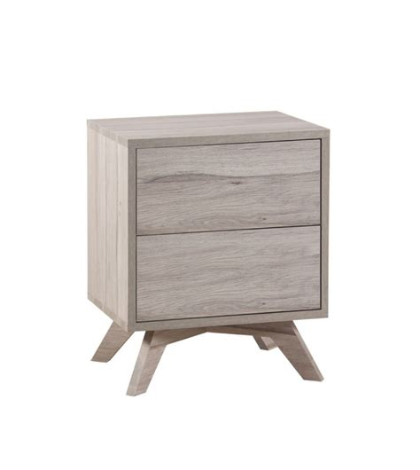 table de nuit scandinave table de nuit scandinave 1 ou 2 tiroirs brin d ouest