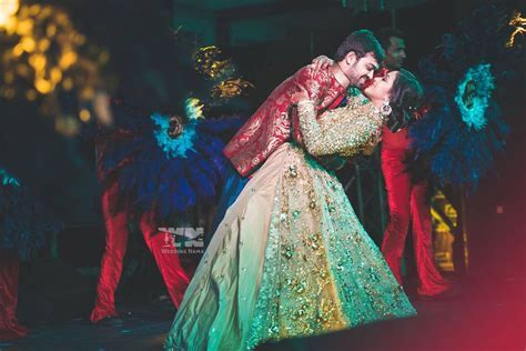 2017's New Indian Wedding Songs   Perfect Slow Couple