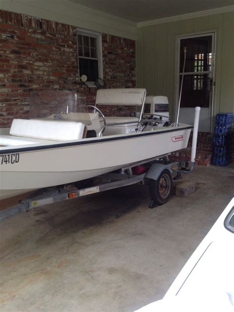 boston whaler center console boston whaler 15 foot center console 1987 for sale for