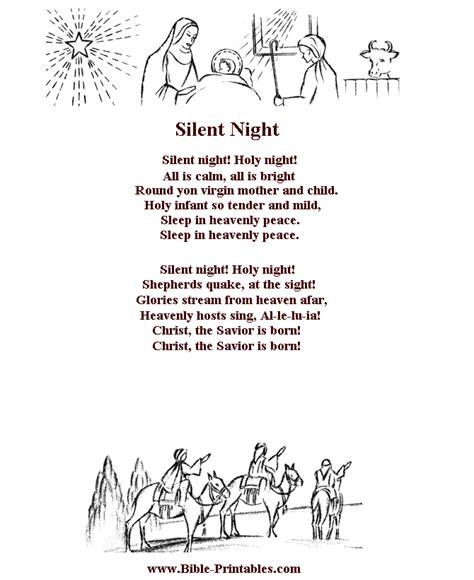 printable lyrics for away in a manger children s song lyrics away in a manger christmas