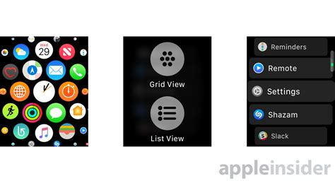 app layout apple watch not working how to switch apps to list view on an apple watch with