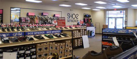 shoe sensation shoe sensation kort builders