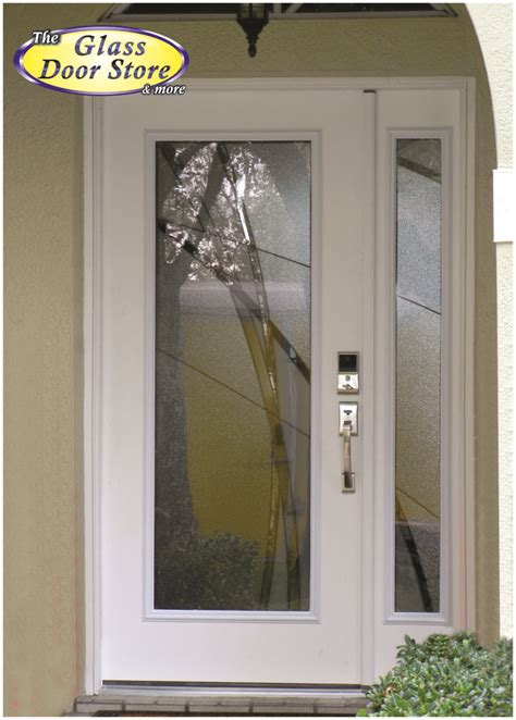 Glass Front Door Privacy 17 Best Images About Front Doors With Glass On Traditional Craftsman Door And