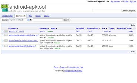 apk tool abg cara mudah menggunakan apk tool