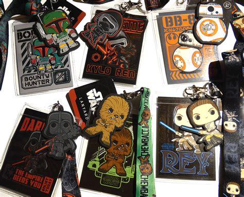 Pop Lanyard Wars Chewbacca funko pop premium wars lanyards bb 8 boba fett chewbacca darth vader ebay