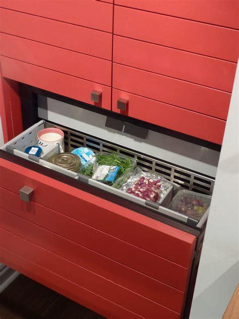 Refrigerator Drawers Uk by Horizontal Plank Bespoke Kitchen By Henderson