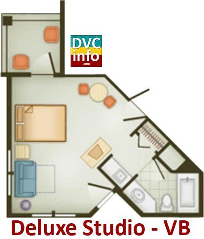 Disney Vero Floor Plan - disney s vero resort dvcinfo