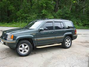 used 1996 jeep grand photos 5200cc gasoline