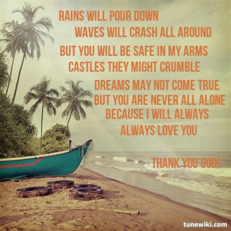 Plumb In Your Arms by Plumb In Arms Quotes