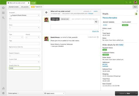 zendesk cloud based customer service software solution