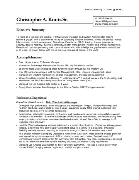 what goes on a resume districte15 info