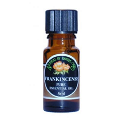 Frankincense Essential 5ml buy by nature oils frankincense essential 5ml