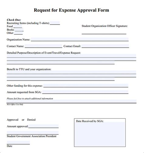 employment authorization form exle travel authorization form template choice image template