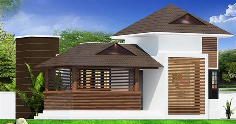 Home Design 750 Sq Ft 750 Sq Ft House In Kerala