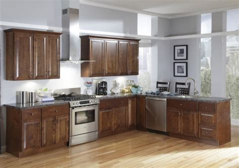 kitchen colors ideas walls selecting the right kitchen paint colors with maple