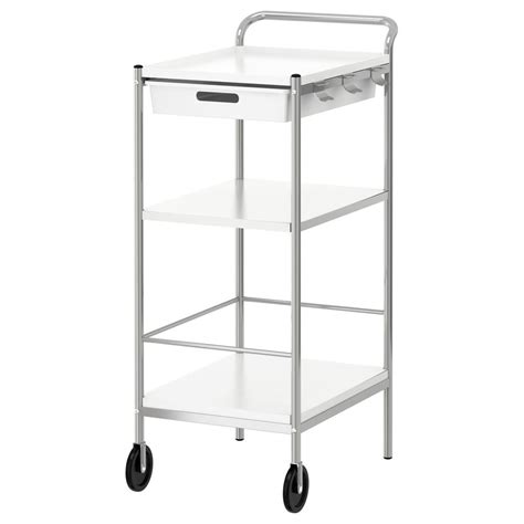 ikea cart 10 affordable bar carts plus accessories to stock them