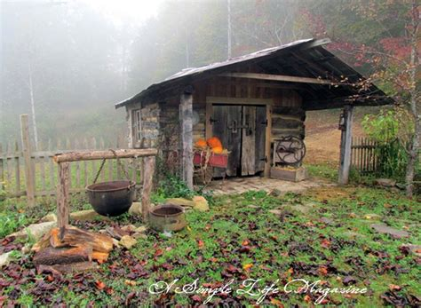 cabin porch log cabin cooking 257 best images about rustic garden ideas on pinterest