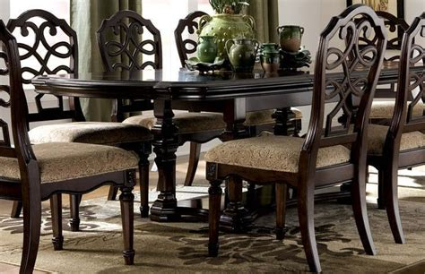 Esszimmer Set by Sophisticated Dining Rooms With A Spectacular Finished We