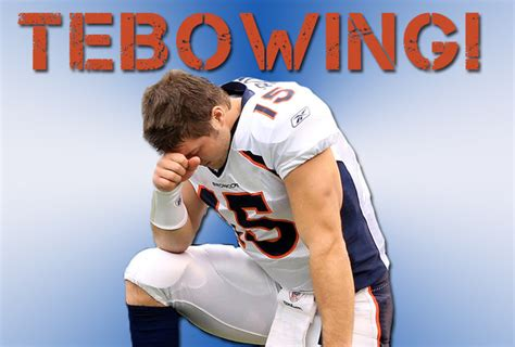 Tebowing Meme - tebow pose gallery