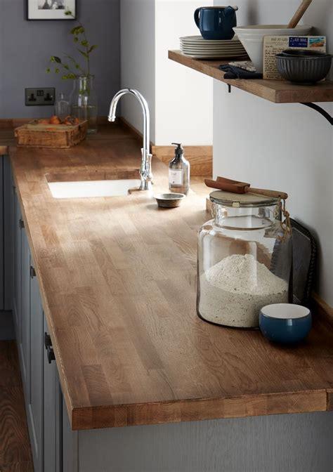 houten keukenblad de voor en nadelen van een houten keukenblad roomed