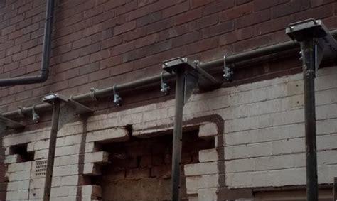 brick brace brickwork support tools uk
