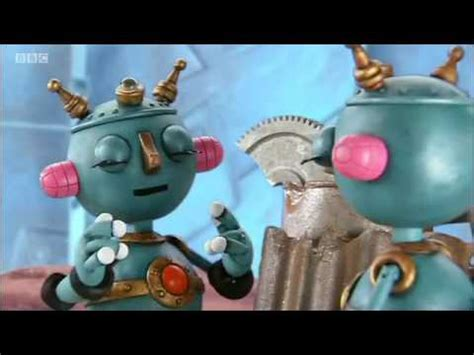 dramafire not robot episode 13 little robots series 1 episode 13 a bit of give and