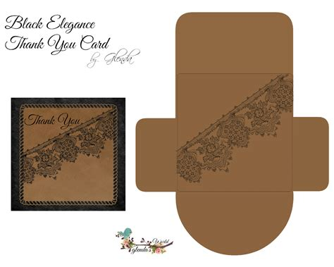 thank you card envelope template and mailing thank you card envelope template 28 images best 25