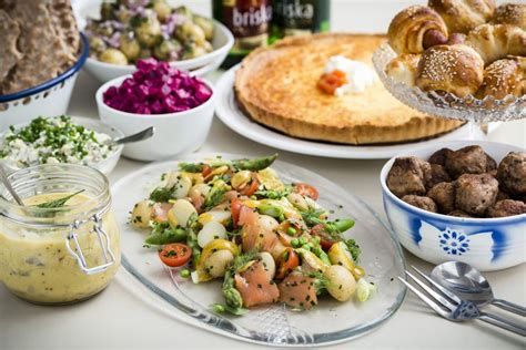 swedish easter food easy easter smorgasbord a guide scandikitchen