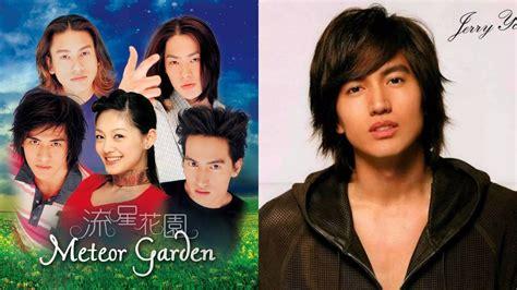 film korea meteor garden korean drama meteor garden garden ftempo