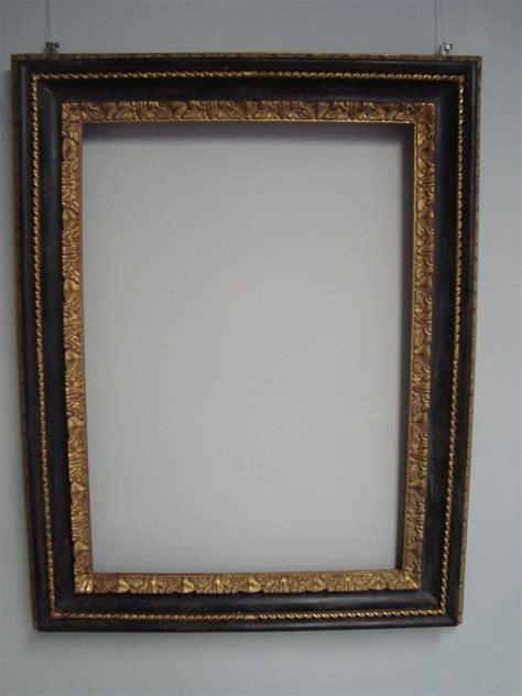 cornici 50x70 cornice antica dorata decorare la tua casa