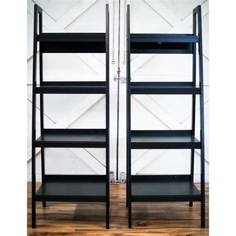 altra ladder bookcase the best bookshelves and bookcases you can buy and