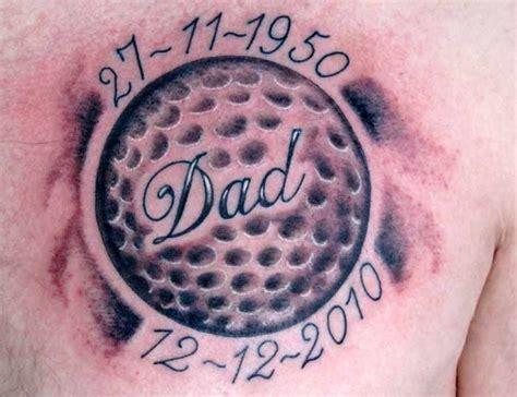 golf tattoo golfink golf tattoos swingxswing clubhouse