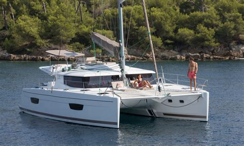 catamaran cruise abaco cruise abaco bahamas sailing charters bareboat captained